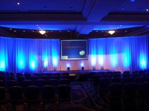 audio visual conference